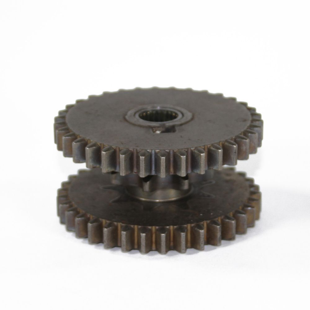 AMERICAN YARD PRODUCTS 532161524 Tiller Gear and Sprocket